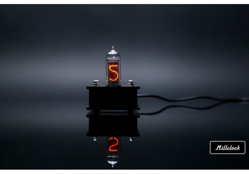 IN-14 Single Digit Nixie...