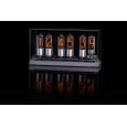 Uhren - PRE-ORDER!!! ZIN-18 nixie clock in silver aliminium case